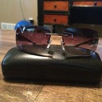 Louis Vuitton Women's Sunglasses Photo
