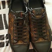 Louis Vuittons Shoes Photo