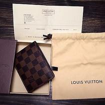 Louis Vuittons Wallet Photo