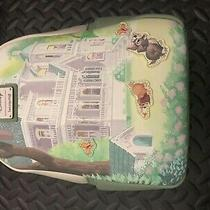 Loungefly Disney Lady and the Tramp Loved One Mini Backpack Nwt Brand New Photo