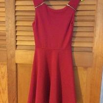 Love Ady Little Red Dress Photo
