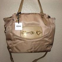 Love Moschino  Shoulder Bag New  Price 668 Photo