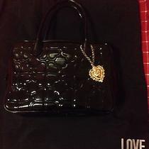 Love Moschino Vanity Black Handbag Photo