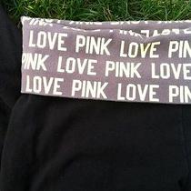 Love Pink Leggings Size S Photo