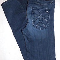 Love These Euc Habitual Glory Pockets Alice Skinny Jeans 28 Photo