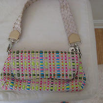 Love This Classic Purse With Pops of Color    Le Sac Purse Photo