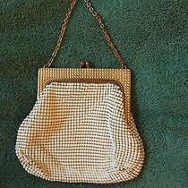 Lovely Antique Whiting & Davis Purse Photo