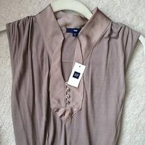 Lovely Gap Summer Dress Size M Photo