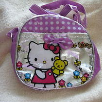Lovely Hello Kitty Bags All Have a Free Necklace Inside Uk (-) Photo