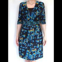 Low v-Neck Bcbg Dress Photo