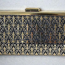 Ltd Ed Bally by Brian Atwood Clutch for Vogue 1/6 Photo
