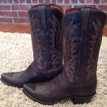 Lucchese Boots Size 9 New in Box Photo