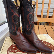 Lucchese Gb9294 5/4 Photo