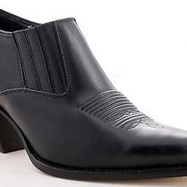 Lucchese I6003 Black 8m Photo