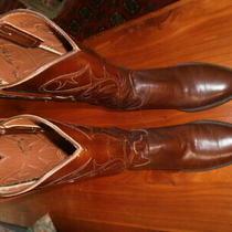 Lucchese Women Boots  Sz 8.5 B Photo