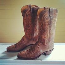 Lucchese Womens Photo