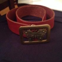 Lucky Brand Belt Photo