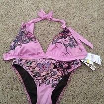 Lucky Brand Bikini Photo