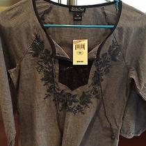 Lucky Brand Blouse New Photo
