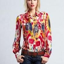 Lucky Brand Blouse S Photo