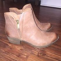 Lucky Brand Boots Photo