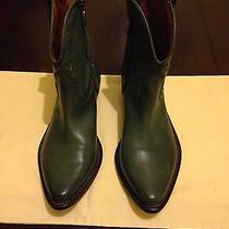 Lucky Brand Boots 7.5 Photo