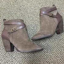Lucky Brand Boots (8.5) Photo