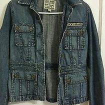 Lucky Brand Denim Jacket Photo
