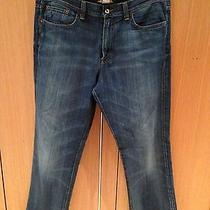 Lucky Brand Denim Jeans 34 X 30  2 Photo