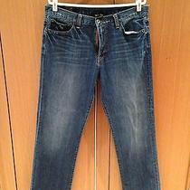 Lucky Brand Denim Jeans 34 X 30  Photo