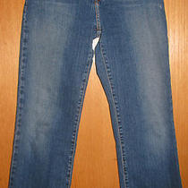 Lucky Brand Dungarees Josie Style Womens Jeans Sz 28 - Euc Photo