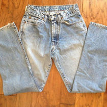 Lucky Brand Dungarees  Women's Jeans Size 4 Photo