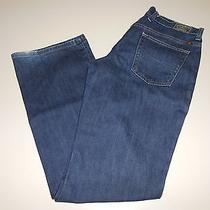 Lucky Brand Easy Rider Boot Cut Jeans Sz 8 Photo