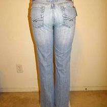 Lucky Brand Feisty Dream Jean Grunge Trousers Pants Size 8 29 X 31.5 R Id 17766 Photo
