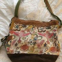 Lucky Brand Hobo Bag Photo