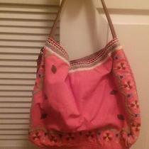 Lucky Brand Hobo Handbag Photo