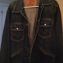 Lucky Brand Jean Jacket Photo