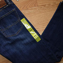Lucky Brand Jeans 361 Vintage Straight sz.32x32 Photo