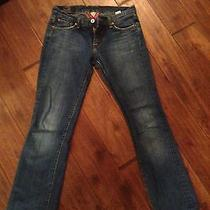 Lucky Brand Jeans Photo