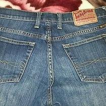 Lucky Brand Jeans Easy Rider Photo