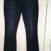 Lucky Brand Jeans Size 10/ 30 Photo