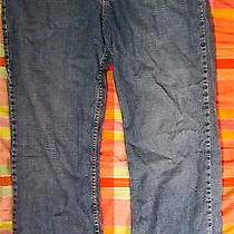 Lucky Brand Jeans Size 14 Good Used Condition  Photo