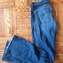 Lucky Brand Jeans Size 26 Photo