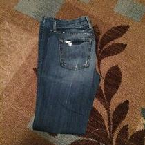 Lucky Brand Jeans Size 27 Photo