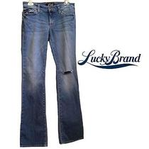 Lucky Brand Jeans - Size 28 Photo
