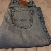 Lucky Brand Jeans Size 6 Photo