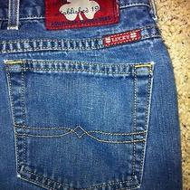 Lucky Brand Jeans Womans Size 6/28 Photo