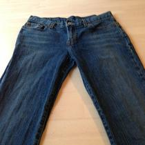 Lucky Brand Josie Mid Rise Flare Women's Jeans Size 8 Photo