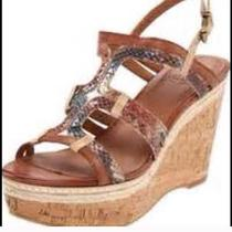 Lucky Brand Keena Sandal Photo