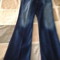 Lucky Brand Ladies Blue Jeans Photo